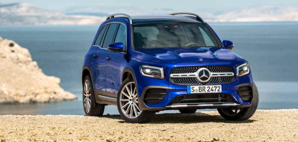 Mercedes Benz GLB Roof Box Buyers Guide Featured