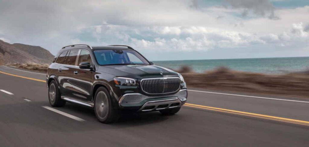 Mercedes Benz GLS-Class Roof Box Buyers Guide Featured