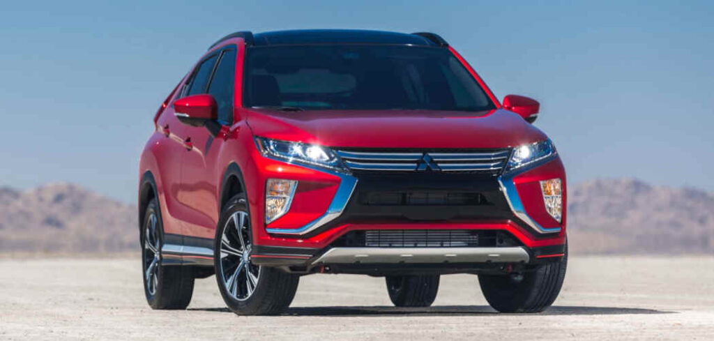 Mitsubishi Eclipse Cross Roof Box Buyers Guide Featured