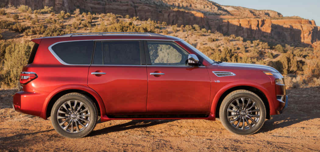 Nissan Armada Roof Box Buyers Guide Featured