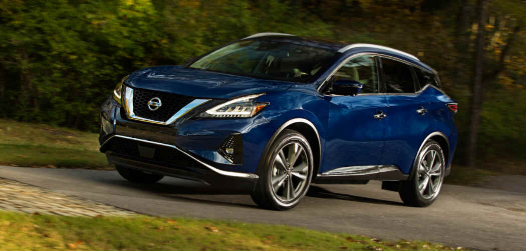 Nissan Murano Roof Box Buyers Guide Featured