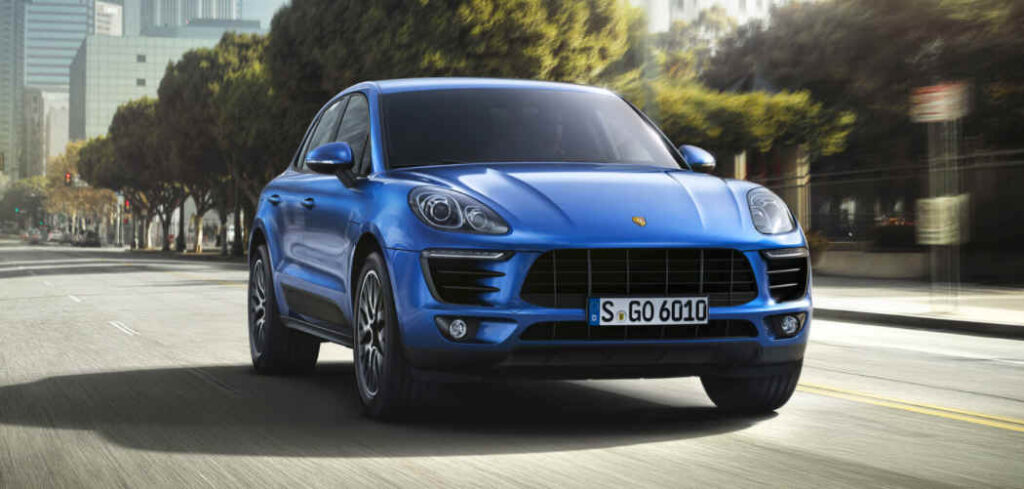 Porsche Macan Roof Box Buyers Guide Featured