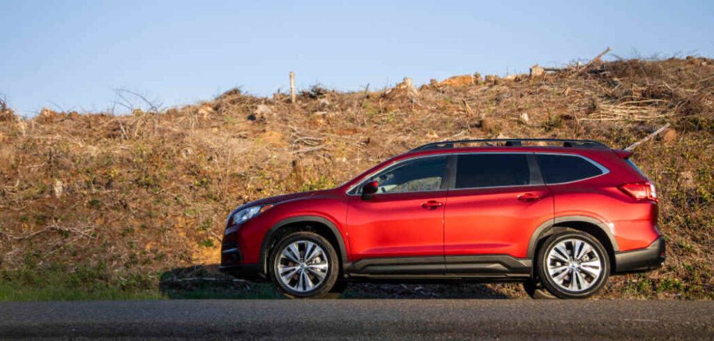 Subaru Ascent Roof Box Buyers Featured