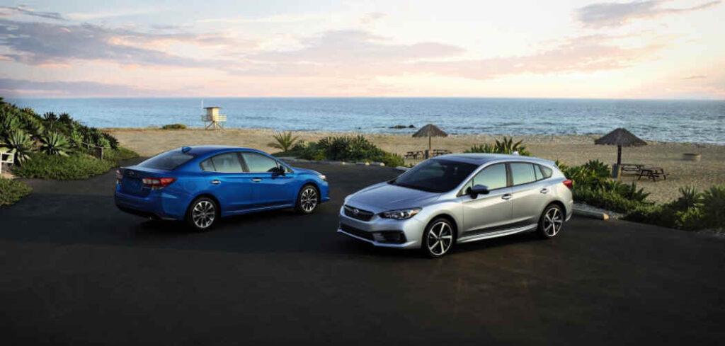 Subaru Impreza Roof Box Buyers Featured