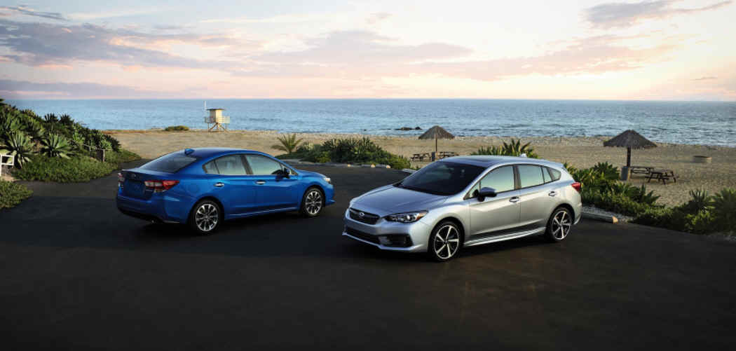 Subaru Impreza Roof Box Buyers Featured