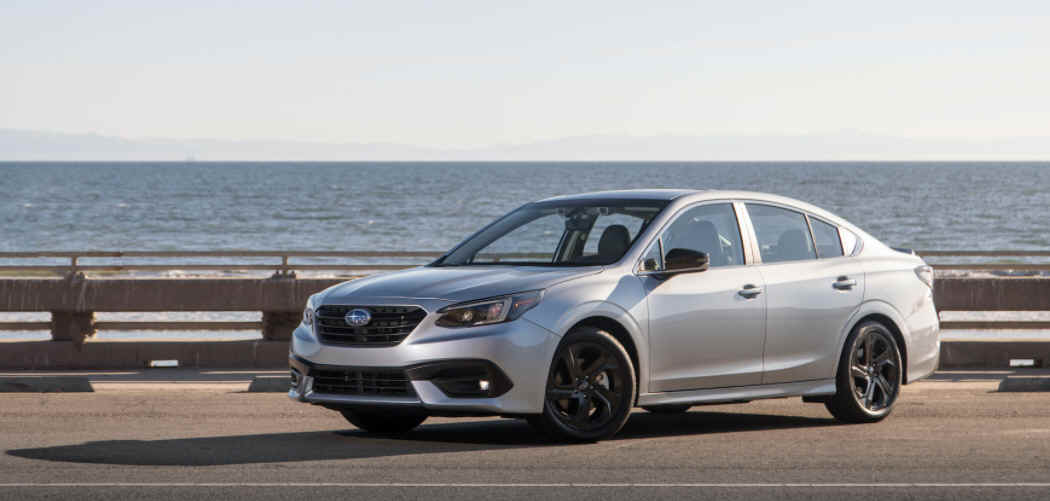 Subaru Legacy Roof Box Buyers Featured