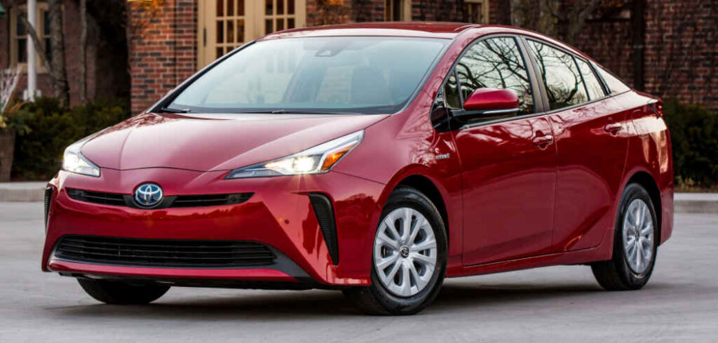 Toyota Prius Roof Box Buyers Featured