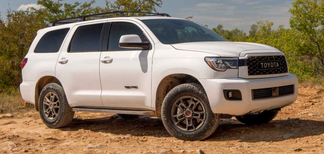 Toyota Sequoia Roof Box Buyers Guide Featured