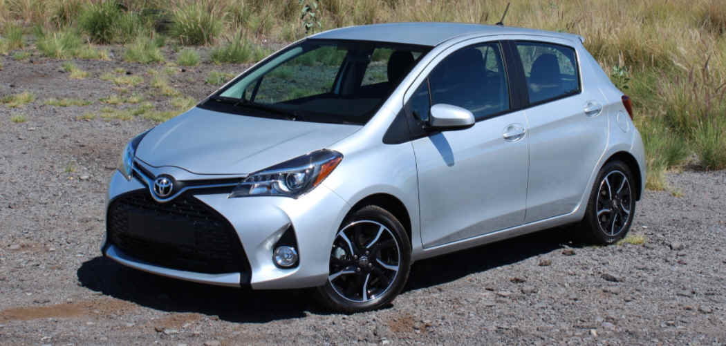 Toyota Yaris Roof Box Buyers Featured