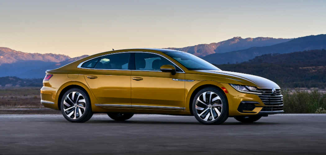 Volkswagen Arteon Roof Box Buyers Guide Featured