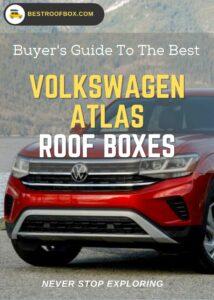 Volkswagen Atlas Roof Box Buyers Pin