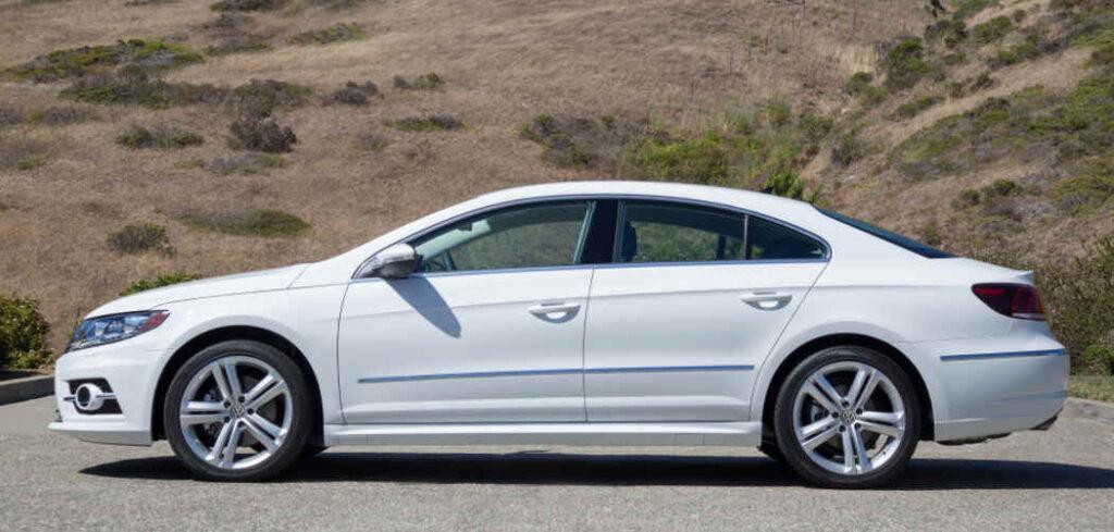 Volkswagen CC Roof Boxes Buyers Featured
