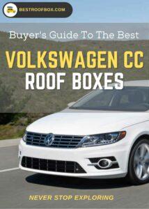 Volkswagen CC Roof Boxes Buyers Pin