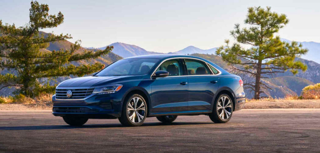 Volkswagen Passat Roof Box Buyers Featured