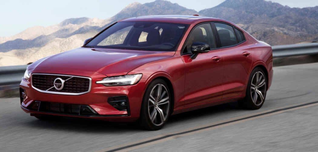 Volvo S60 Roof Box Buyers' Guide Featured