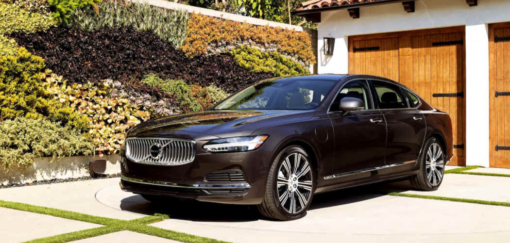 Volvo S90 (90-Series) Roof Box Buyers' Guide Featured