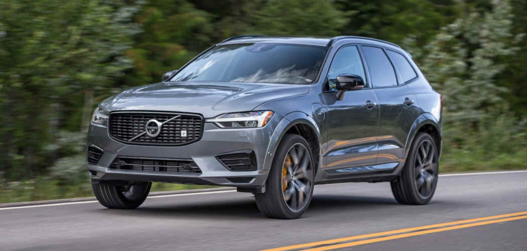 Volvo XC60 Roof Box Buyers Featured