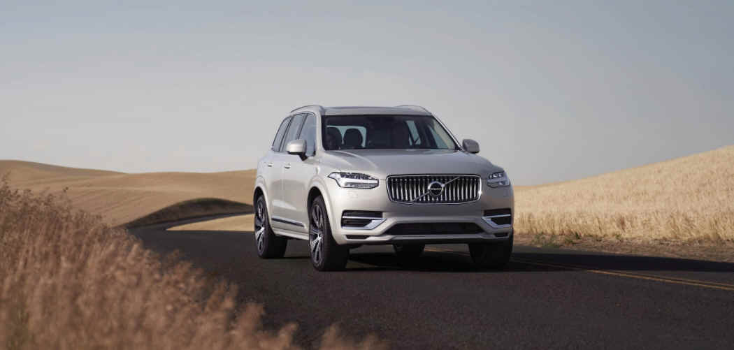 Volvo XC90 Roof Box Buyers Featured