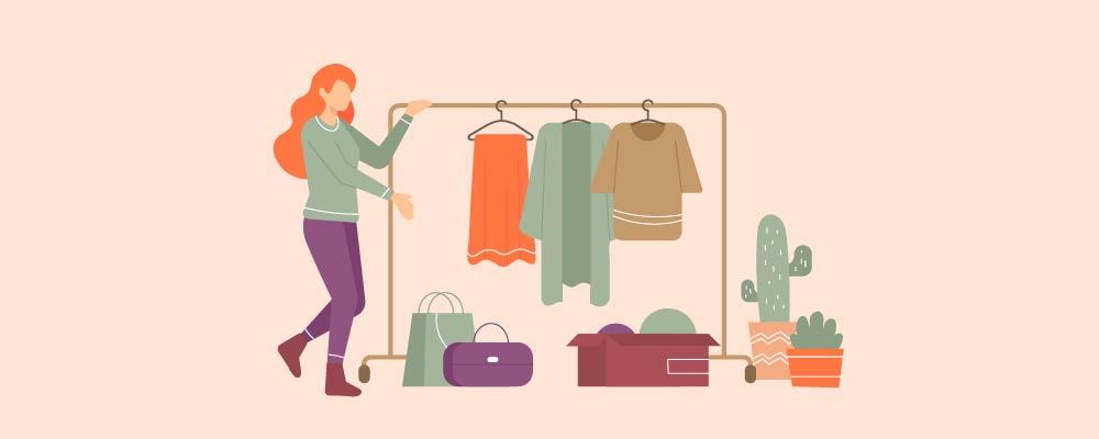 4.Clothing