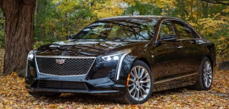 Cadillac CT6 Roof Box Buyers Guide