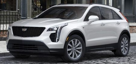 Cadillac XT4 Roof Box Buyers Guide