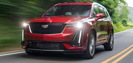 Cadillac XT6 Roof Box Buyers Guide