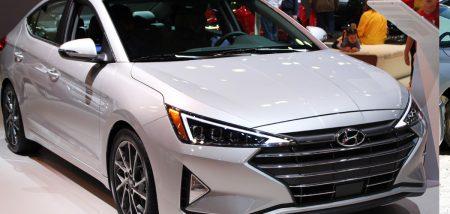 Hyundai Elantra Roof Box